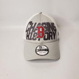 Boston Red Sox 2018 Playoffs World Series Hat